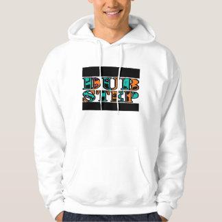 dubstep camo hoodie