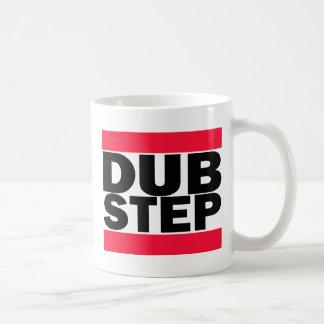 Dubstep Coffee Mugs