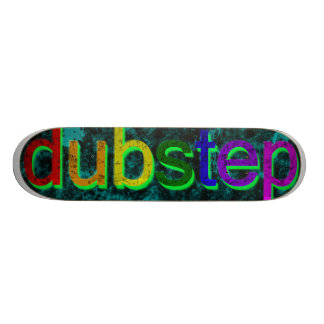 Dubstep Color Spectrum Pro Board
