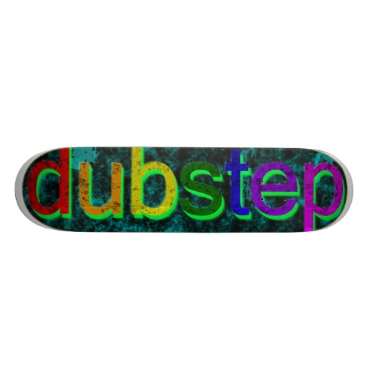 Dubstep Color Spectrum Pro Board