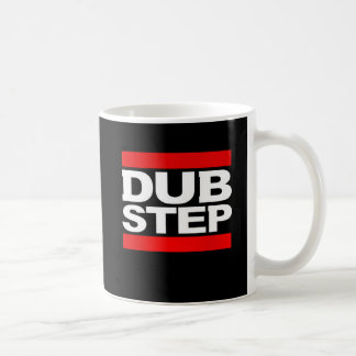 DUBSTEP dance-dubstep rave-dubstep remix Coffee Mug