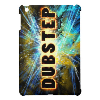 dubstep design iPad mini case