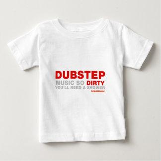 Dubstep Dirty Music Baby T-Shirt