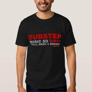 Dubstep Dirty Music T-Shirt