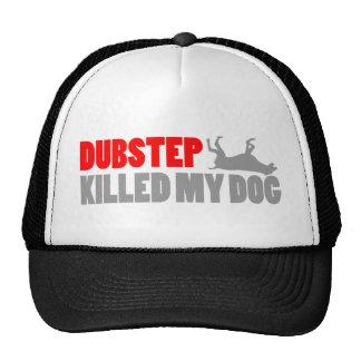 DUBSTEP divertido mató a mi perro Gorro