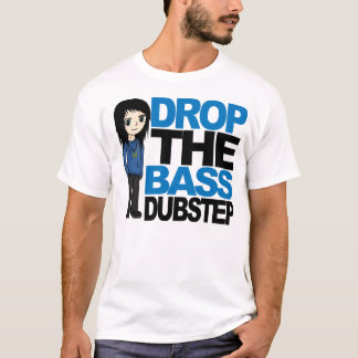 Dubstep DTB t-shirt (ON SALE)
