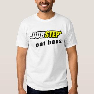 Dubstep: Eat Bass Tee