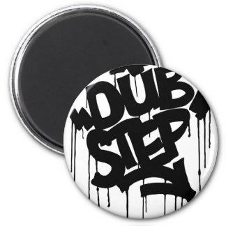 Dubstep FatCap Black Magnet