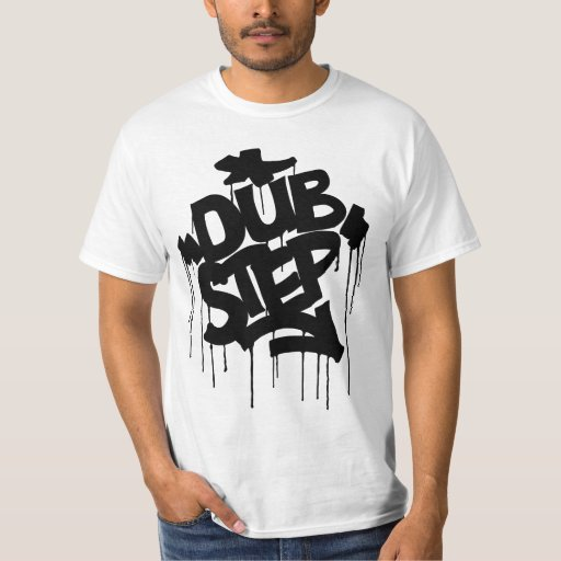 Dubstep FatCap Camisas