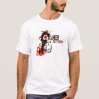 Dubstep Fire T-Shirt