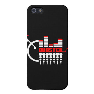 Dubstep iPhone 5 Protectores