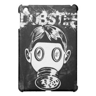 Dubstep Gas Mask Cover For The iPad Mini