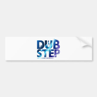 Dubstep I Wish My Girlfriend Was This Dirty Bumper Sticker