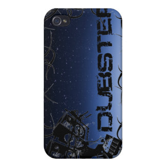 Dubstep iPhone 4/4S Cases