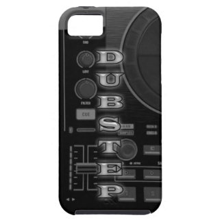 Dubstep iphone 5 cover