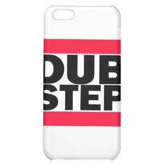 Dubstep iPhone 5C Cases