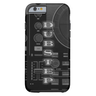 Dubstep iPhone 6 case
