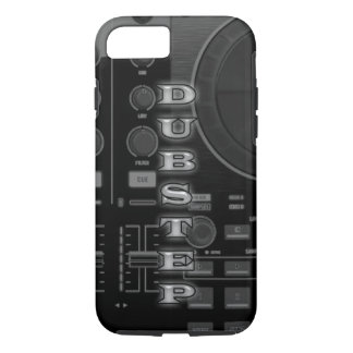Dubstep iPhone 7 case