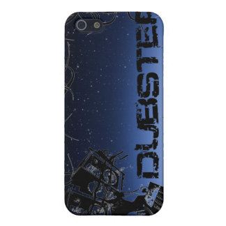 Dubstep iPhone SE/5/5s Cover