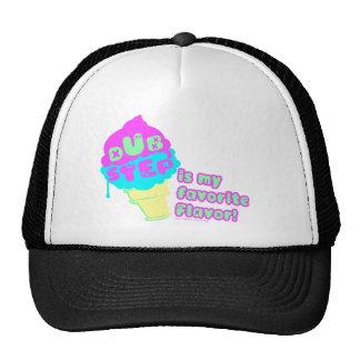 Dubstep is my Favorite flavor Trucker Hat