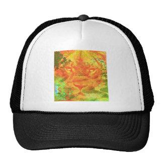 Dubstep Lion - DJ Qazi Trucker Hat