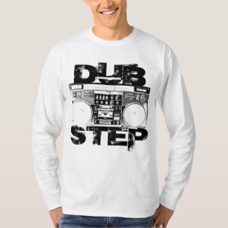 Dubstep Long Sleeve Shirt