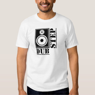 Dubstep Loudspeaker b Camisas