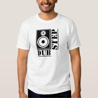 Dubstep Loudspeaker B Shirt