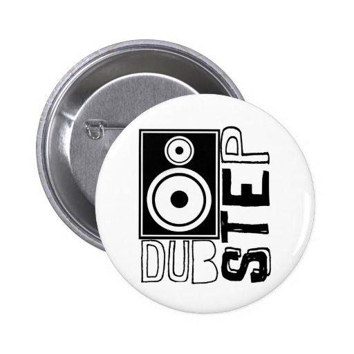 Dubstep Loudspeaker C Pin