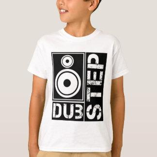 Dubstep Loudspeaker D T-Shirt