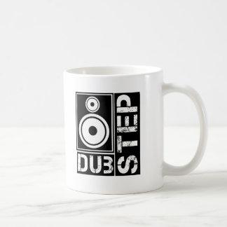 Dubstep Loudspeaker d Taza