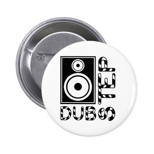 Dubstep Loudspeaker E Button