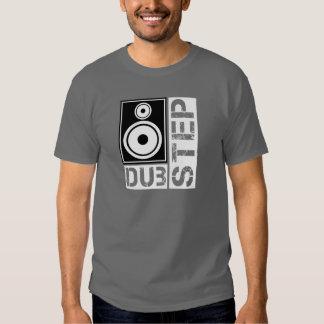 Dubstep Loudspeaker F Dark Tee Shirt