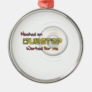 Dubstep Metal Ornament