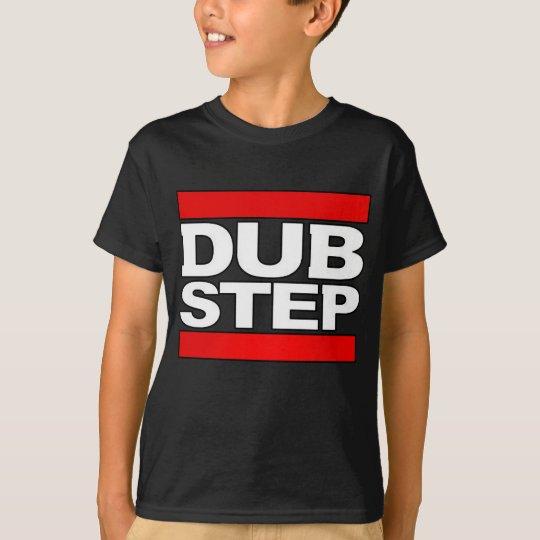 dubstep mix-dubstep samples-dubstep remix-dubstep T-Shirt