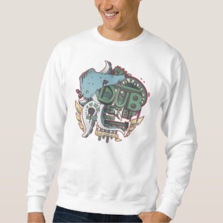 Dubstep Monsters Sweatshirt
