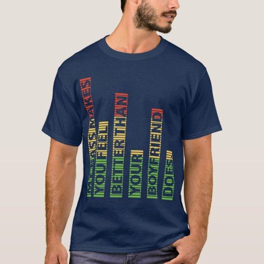 DubStep Music Slogan T Shirt