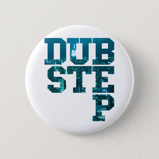 Dubstep NYC Button