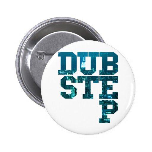 Dubstep NYC Pins