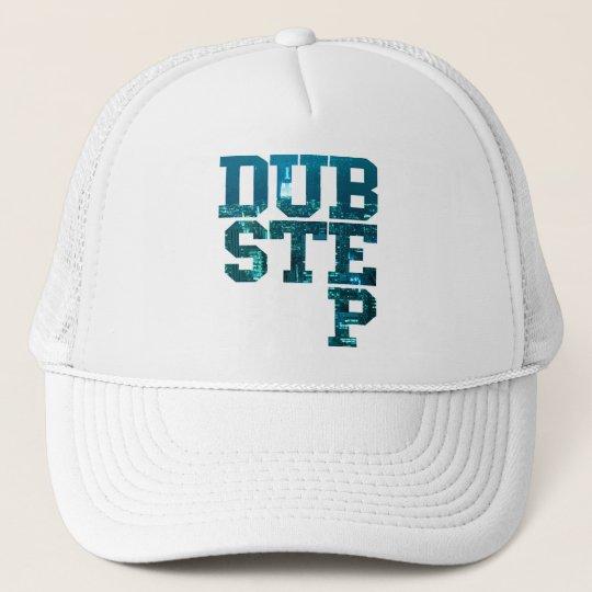 Dubstep NYC Trucker Hat