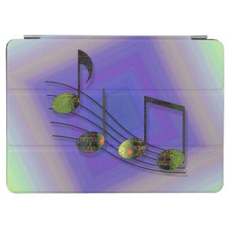 Dubstep observa la cubierta del iPad Cubierta De iPad Air