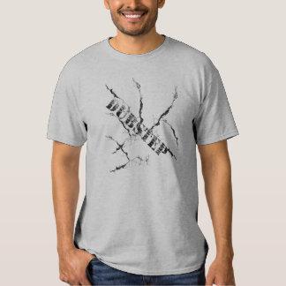 Dubstep - Paint Splatter T Shirt