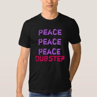 Dubstep perturba la paz playera