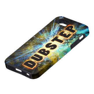 dubstep power iPhone SE/5/5s case