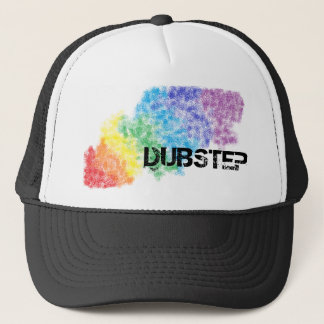 Dubstep Rave Gear Trucker Hat