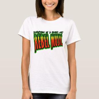 Dubstep Rebel Music T-Shirt