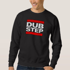 DUBSTEP remix download free boxcutter Pullover Sweatshirt