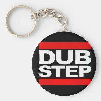 dubstep remix-dubstep radio-free dubstep-burial basic round button keychain