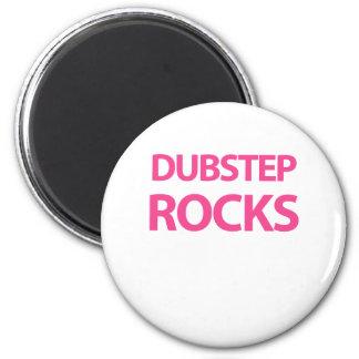 Dubstep Rocks Magnet