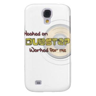 Dubstep Samsung S4 Case